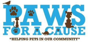 Paws for a Cause @ Great Plains Coliseum Annex