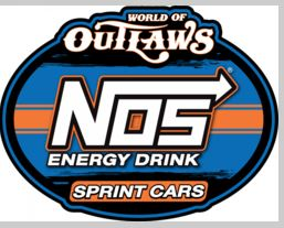 Lawton Speedway Sprint Cars Race