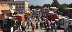 Rock Island Arts Festival