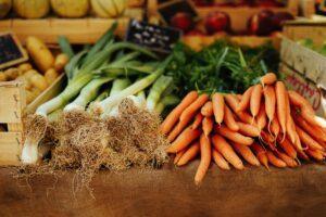 Lawton Farmer's Market