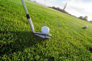 Lawton Police Department 2021 FOP Golf Tournament