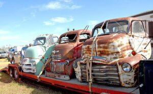 Chickasha Fall Auto Swap Meet