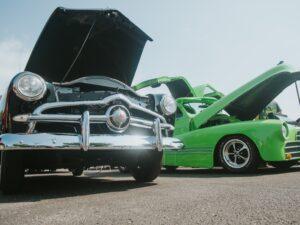 Fall Fest Car Show
