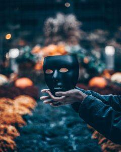 Teen Afterhours: Halloween Lies, A Murder Mystery