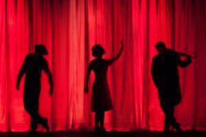 Charlotte's Web: Kids Theatre Performance