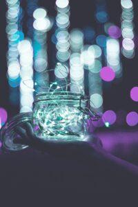 Teen Craft Night: Mason Jar Lights